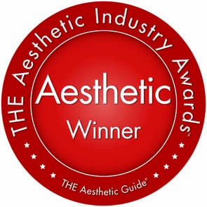 Pulse Dermatology & Laser Aesthetic Winner at The Aesthetic Industry Awards