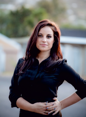 Amy Bowie - Medical Aesthetics Therapist Cape Town