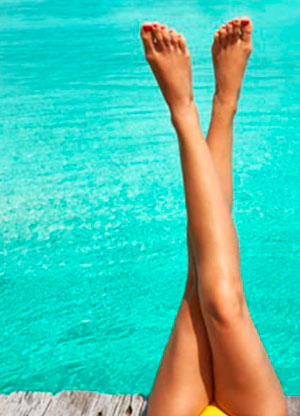 Woman 24 – Laser cellulite reduction: how it works | Pulse In The Press
